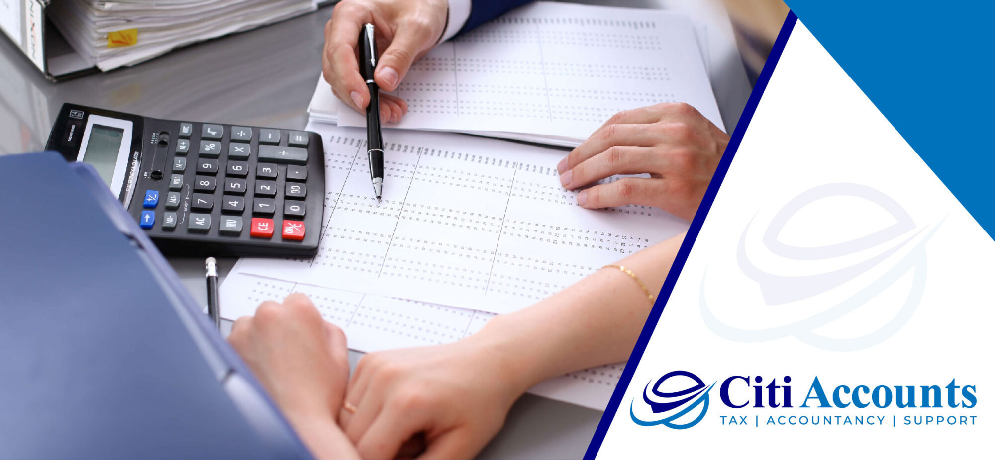 Chartered Accountants   Citi Accounts