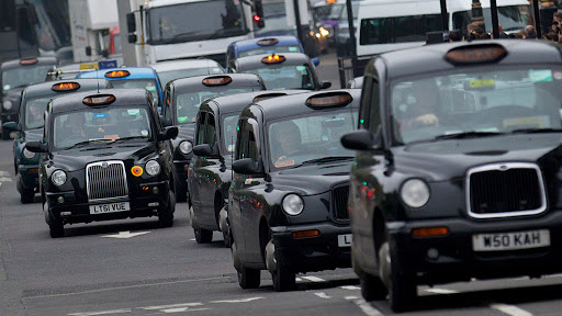 Tax Return for Taxi Drivers